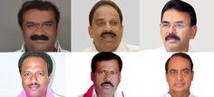 #Telangana Cabinet ministers bio-data http://goo.gl/wLBc7Y  By Pramod Nandivada