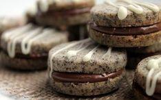 Oatmeal and date cookies - HQ Recipes Baking Recipes, Cookie Recipes, Croation Recipes, Oreo, Date Cookies, Torte Recipe, Kolaci I Torte, Biscuits, Sweet Cakes