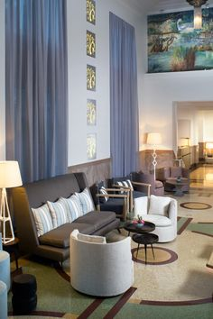 Originally designed by Lawrence Murray Dixon, Hotel Victor has been a SoBe mainstay since 1937. #Jetsetter
