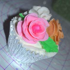 My cup-cake
