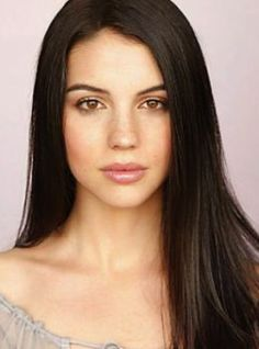 Adelaide Kane as Celeste? Or some other selected girl? Maybe Kriss? Either way she is gorgeous
