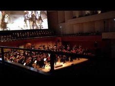 Gladiator - Live to Projection - Gladiator Waltz - Hans Zimmer - 21st Century Symphony Orchestra