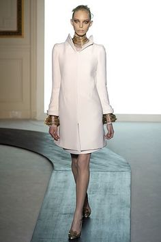 Valentino Fall 2008 Couture Collection Photos - Vogue