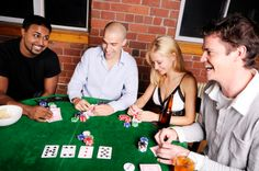 How to organize a Charity Poker Event - Many nonprofits have replaced traditional fundraising activities with fun events people would choose to do for leisure, such as a charity poker tournament.