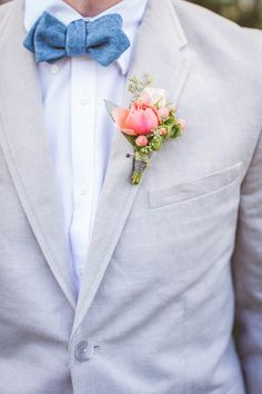 ranunculus and berry boutonniere DIY Quebec Wedding at Cheshire Lodge from Junophoto Wedding Groom, Wedding Suits, Trendy Wedding, Floral Wedding, Diy Wedding, Wedding Flowers, Dream Wedding, Wedding Day, Spring Wedding
