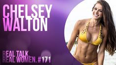 Watch our latest episode of Real Talk Real Women with Chelsey Walton aka @FindUrStrong at RealTalkRealWomen.com/episode-171-chelsey-walton  #NeverGiveUp #RealTalk #RealWomen #Inspiration #Motivation #Quote #Quotes #Healthy #Food #LoveIt #Good #Heart #Best #Nice #Fun #IFBB #Figure #Pro #Nutritionist #FitnessModel #Strong #Amazing #Friends #Smile #Follow #Love #Beautiful #Life #Family #Happy
