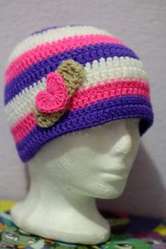 He encontrado este interesante anuncio de Etsy en https://www.etsy.com/es/listing/513667125/gorro-tejido-a-crochet-doctora-juguetes
