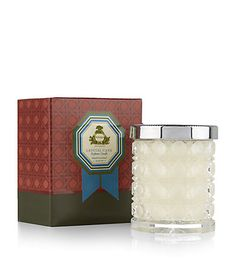 Agraria, Mediterranean Jasmine, scented candles, room fragrance, gifts, home fragrance