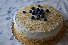 Zdravý dort? Ano! Mrkvový s tvarohem – Bohyně kuchyně Sweet And Salty, Mango, Cheesecake, Pie, Food, Cakes, Manga, Torte, Cake