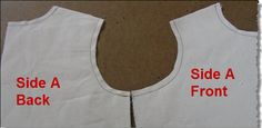 Fashion Incubator » Blog Archive » A better way to sew linings and facings