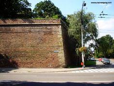 sibiu-bastionul-haller-04 Country Roads, Plants, Plant, Planting, Planets