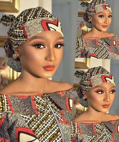 See 17 PHOTOS: Marvelous Ankara Styles For Swag Ladies We have the best African dresses, Ankara styles, African outfits, African wear or Ankara Best African Dresses, Latest African Fashion Dresses, African Print Fashion, African Attire, African Hair Wrap, African Scarf, Scarf Hairstyles, African Hairstyles, Dreadlock Hairstyles