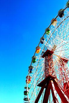 Luna Park, Sydney  #events #sydney #venue