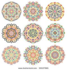 Image result for stylised flower of life