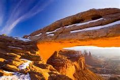 Arches National Park - Bing Images