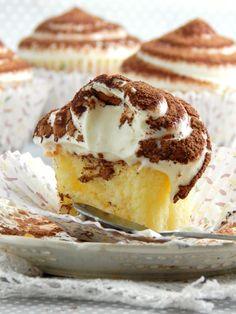 Cupcake Recipes, Snack Recipes, Dessert Recipes, Desserts, Oreo Cake, Fondant Cupcakes, Mini Cheesecakes, Sweet Cakes, Mini Cakes