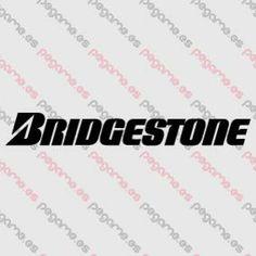 Pegame.es Online Decals Shop  #logo #car #wheel #wheels #tuning #bridgestone #vinyl #sticker #pegatina #vinilo #stencil #decal