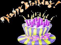 DISNEY PARTY- happy birthday AMAZING SONG - YouTube