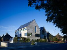 NORTH LONDON HOSPICE by Allford Hall Monaghan Morris as Architects