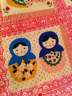 baby burrito quilts: Cuteness!!