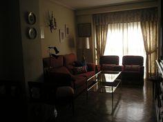 Salón - Apartamento en alquiler en Ruiz Perelló, Salamanca en Madrid - 191138728