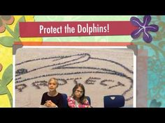 Genius Hour project written, filmed, produced, and edited by my second graders. A Public Service Announcement: Protect the Dolphins! Follow them on Twitter @MsTaggartsClass.