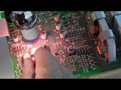 Инфракрасная паяльная станция за 100 руб + Ликбез - YouTube