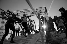 USA Cycling Cyclo-Cross National Championships in Bend, OR
