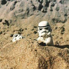 dia en la playa