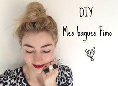 Super bagues, super tuto réalisé par une blogueuse française