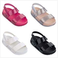 9be212d41c13f Melissa 2019 New Children Shoes Sandals For Girls Casual Sandals  Wear-resistant Children Melissa Beach Sandals · BirkenstockFilles MiniDécontractéSandales ...