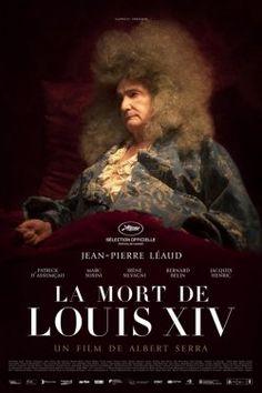 Смерть Людовика XIV (2016) смотреть онлайн в хорошем качестве бесплатно на Cinema-24