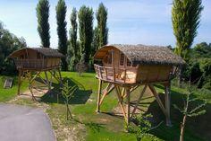 Sandaya International de Maisons-Laffitte | Camping Paris