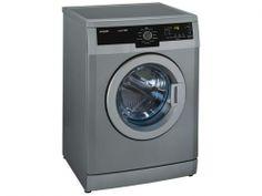Arçelik 6104 HS 6Kg Çamaşır Makinesi - Çift su girişiyle çamaşırlarınızı aynı anda sıcak ve soğuğun etkisi altına alarak tertemiz yapan Arçelik 6104 HS Çamaşır Makinesi A++ enerji verimlilik performansıyla da bütçenizin dostu olmayı başarır.