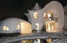 Casa Caracol Caribbean Paradise unique home