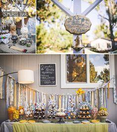 DIY wedding with a backyard reception   COUTUREcolorado WEDDING: colorado wedding blog + resource guide