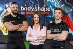 Bodyshape Transformation Center, sau cum slăbești 6 kilograme în 6 săptămâni, în mod sănătos