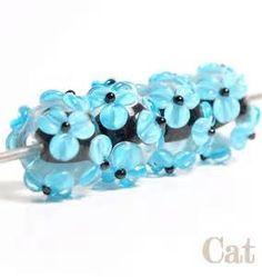 lampwork beads - Bing images