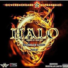 LUV~UR~CITY : WHO'S UP NEXT???????? CHARLIE LUCH'S HALO COMING S...