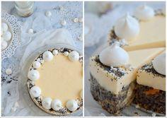 Mousse Cake, Guam, Cake Cookies, Food Photo, Cheesecake, Sweets, Baking, Nice, Kitchens