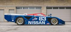 Spoiler: It takes nerves of steel normally reserved for much older men. Sports Car Racing, F1 Racing, Road Racing, Race Cars, Le Mans, Vintage Race Car, Vintage Sport, Datsun 510, Car In The World