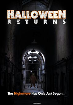 Halloween 4: The return of Michael Myers: Michael Myers ...