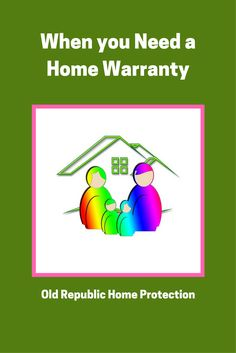 Old Republic Home Protection's Home Warranty Plan offers Plan Holders comprehensive protection against the high cost of repair or replacement of their home's major systems and appliances.