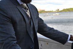 3piece suits are always classy and elegant. #räätälistudio #puvut #tyyli #muoti #miestenpuvut #pukeutuminen #helsinki #tampere