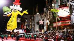 #Hollywood #Blvd Christmas Parade  http://celebhotspots.com/hotspot/?hotspotid=5767&next=1