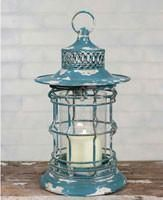 Bayside Lantern   Quinn's Mercantile
