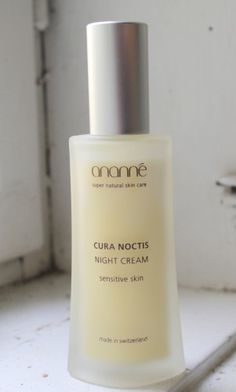 ANANNÉ Natural Skin Care *Once Upon A Cream VEGAN BEAUTY BLOG*