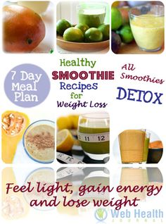 Today I'm sharing with you the second option which is the unlimited Healthy Smoothie Recipes For Weight Loss Diet Plan.