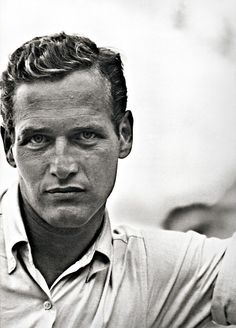 Paul Newman off the Exodus set while visiting the Israeli countryside and the ruins of Masada National Park, Israel, 1959. Photographed by Leo Fuchs.