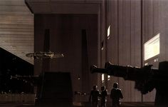Concept art for Star Wars by the late, great Ralph McQuarrie